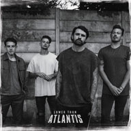 Lower Than Atlantis: Safe In Sound