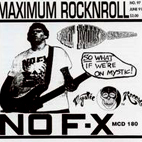 NOFX: Maximum RocknRoll