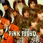 Pink Floyd: The Piper At The Gates Of Dawn