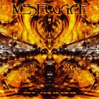 Meshuggah: Nothing