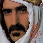 Frank Zappa: Sheik Yerbouti