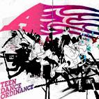 a: Teen Dance Ordinance