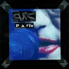 The Cure: Paris