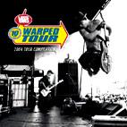 2004 Warped Tour Compilation