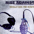 Rise Against: Revolutions Per Minute