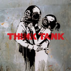 Blur: Think Tank