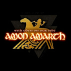 Amon Amarth: With Oden On Our Side