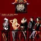 Panic! At the Disco: A Fever You Can't Sweat Out