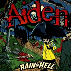 Aiden: Rain In Hell [EP]