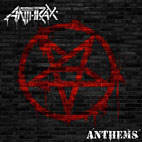 Anthrax: Anthems [EP]