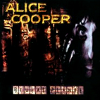 Alice Cooper: Brutal Planet