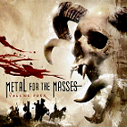 Metal For The Masses: Metal For The Masses, Vol. 4
