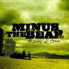 Minus the Bear: Menos El Oso