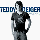 Teddy Geiger: Underage Thinking