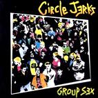 Circle Jerks: Group Sex