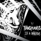 Transplants: In a Warzone