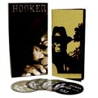 John Lee Hooker: Hooker [Box Set]