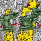 The Mint Chicks: Octagon, Octagon, Octagon [EP]