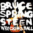 Bruce Springsteen: Wrecking Ball