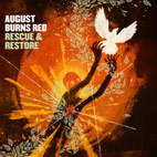 August Burns Red: Rescue & Restore