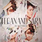 Tegan and Sara: Heartthrob