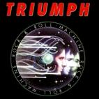 Triumph: Rock & Roll Machine