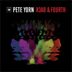 Pete Yorn: Back And Forth