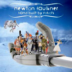 Newton Faulkner: Hand Built By Robots