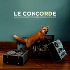 Le Concorde: Suite [EP]