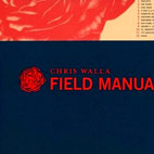 Chris Walla: Field Manual