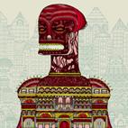 Ebu Gogo: Worlds