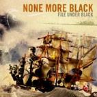 None More Black: File Under Black