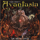Avantasia: The Metal Opera