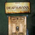 Deaf Havana: They Call It The Easy Life