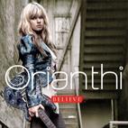 Orianthi: Believe