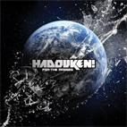 Hadouken!: For The Masses