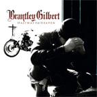Brantley Gilbert: Halfway To Heaven