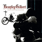 Brantley Gilbert: Halfway To Heaven
