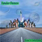 Road To Guitarcadia [EP]
