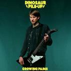 Dinosaur Pile-Up: Growing Pains