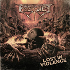 Essence: Lost In Violence