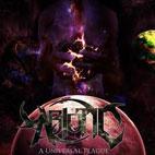 Abiotic: A Universal Plague [EP]