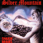 Silver Mountain: Shakin' Brains