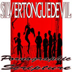 Silvertonguedevil: Pornographic Scripture