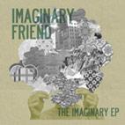 Imaginary Friend: The Imaginary [EP]