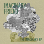 The Imaginary [EP]