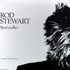 Rod Stewart: Storyteller - The Complete Anthology: 1964-1990