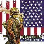 Bongzilla: Amerijuanican
