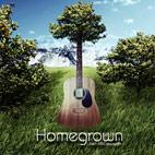 Josh Mcdonough: Homegrown