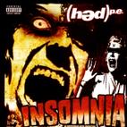 (hed) p.e.: Insomnia